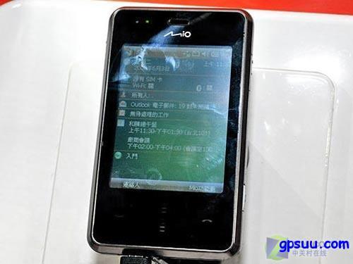 3款GPS手机大玩模仿秀 敢跟iPhone叫板 2