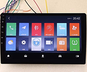 艾酷YunOS 4G大屏智能