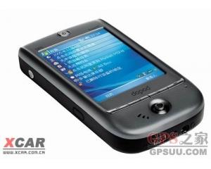 多普达DOPOD P100 GPS