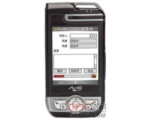 神达A700手机GPSPDA讨