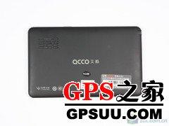 超薄迷你双核 ACCO高清5吋A800抢先测