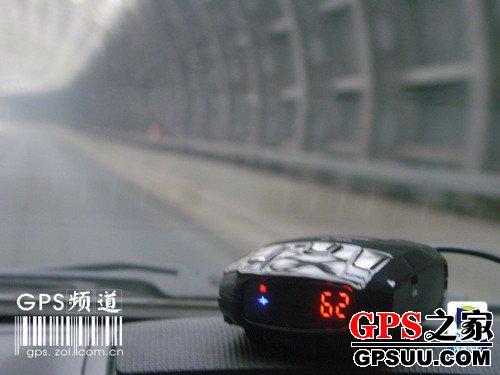 道路安全很重要 纽曼预警仪G20视频解析