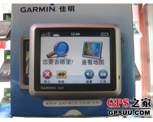 mini版方便 Garmin超