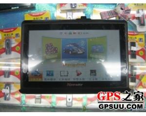纽曼Q71HD大屏GPS促销