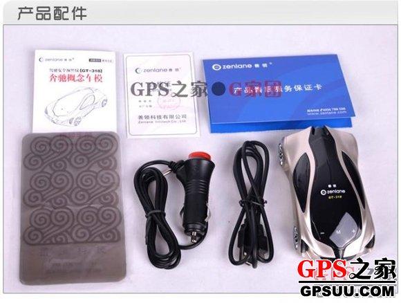 善领GT318电子狗