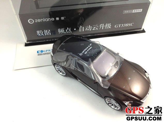 善领GT338sc