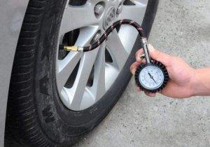 轮胎胎压到底多少才合
